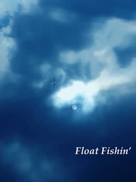 Float Fishin